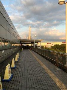 大阪万博公園駅
