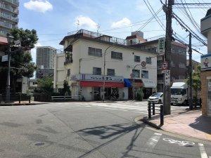 ルマン南口店