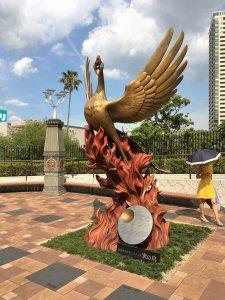 火の鳥その2