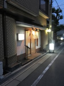 池田銀なべ