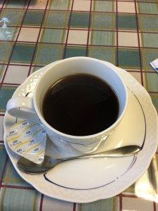シトロンコーヒー