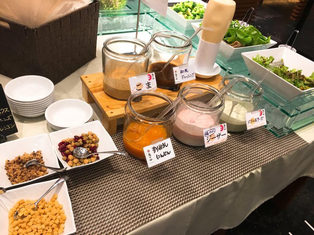 色々食べられて大満足♪札幌市内のおすすめランチ …