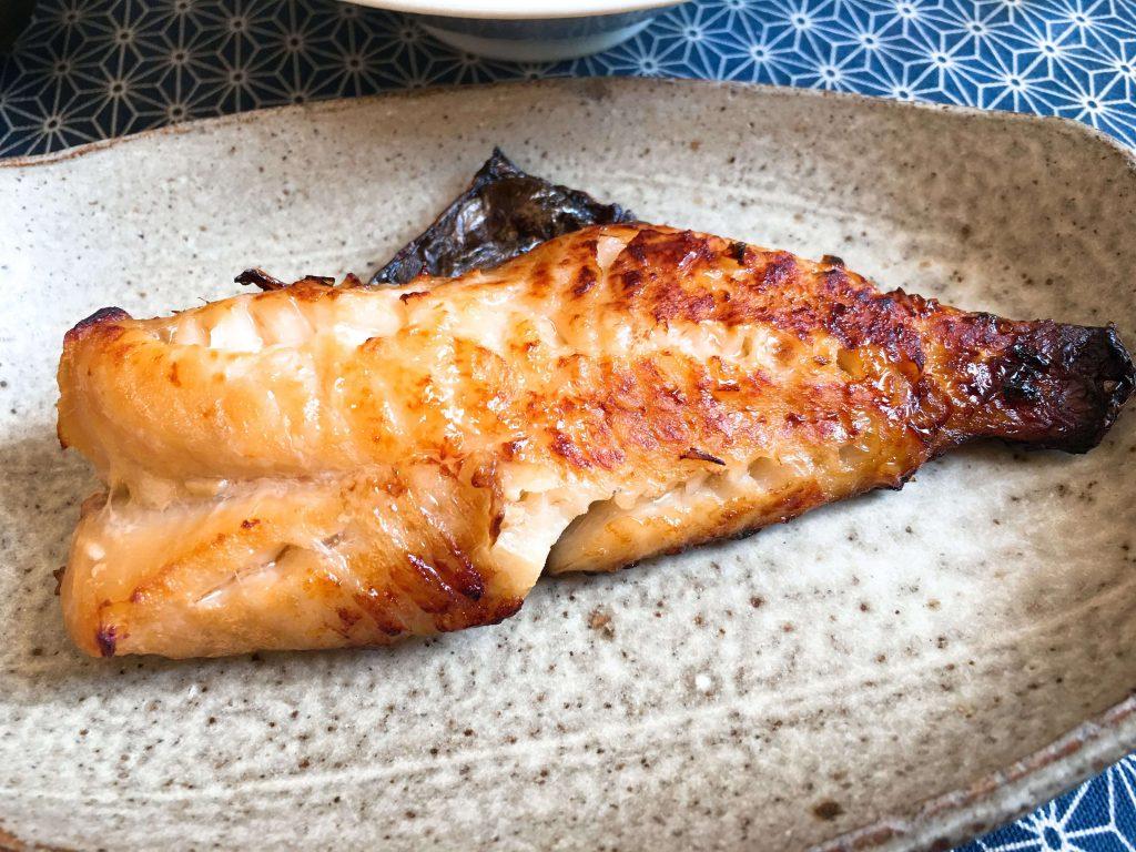 赤魚味噌漬け