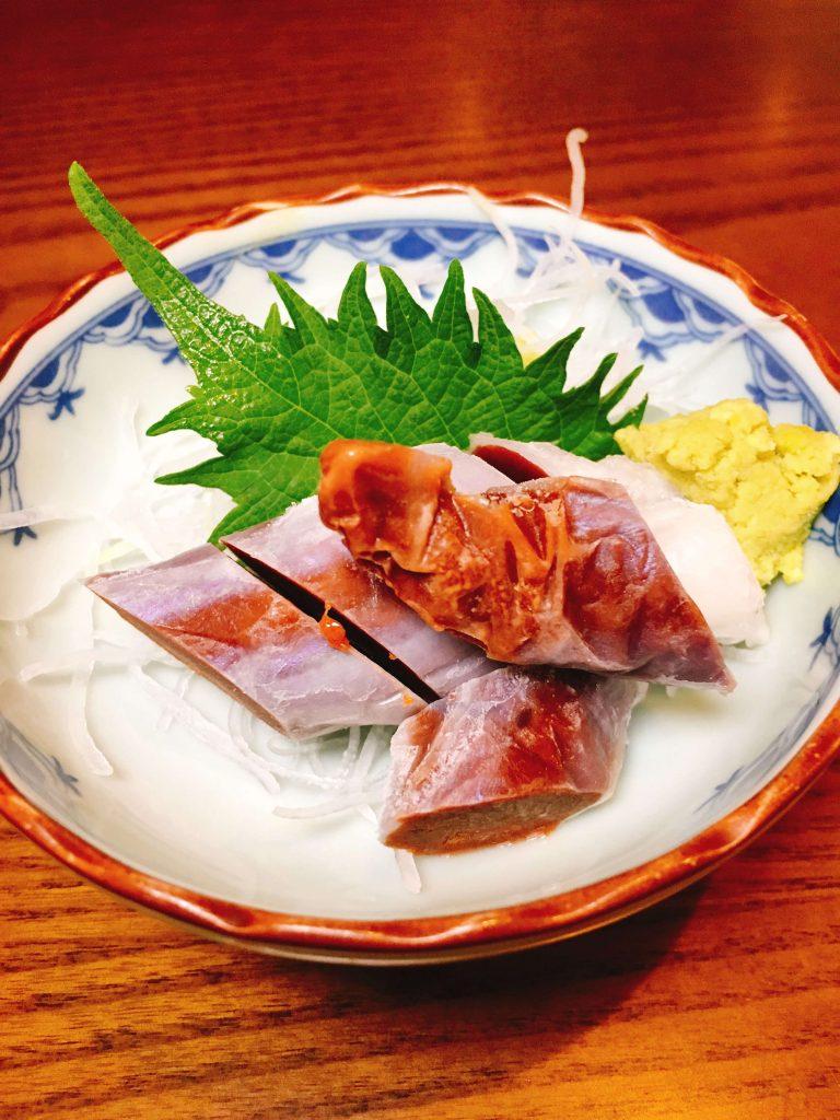 イカゴロルイベ20円