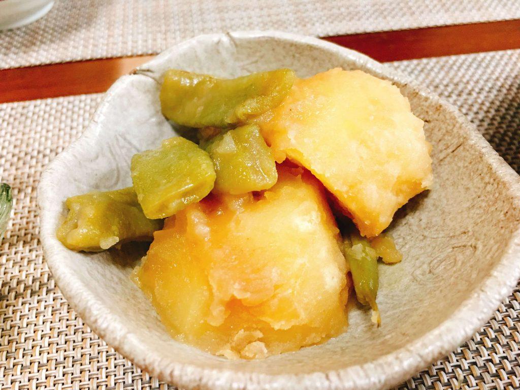 イモの煮物