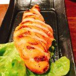タラコ炙り480円