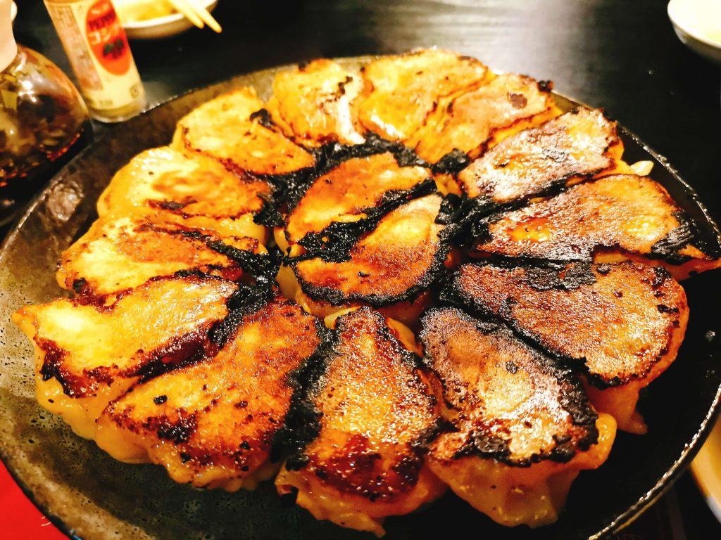 肉餃子15個1,350円
