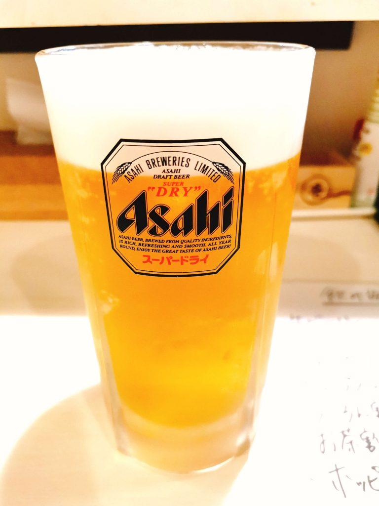 釧路笑楽飲み放題1時間1500円