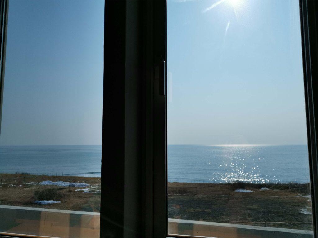 海あかりの景気