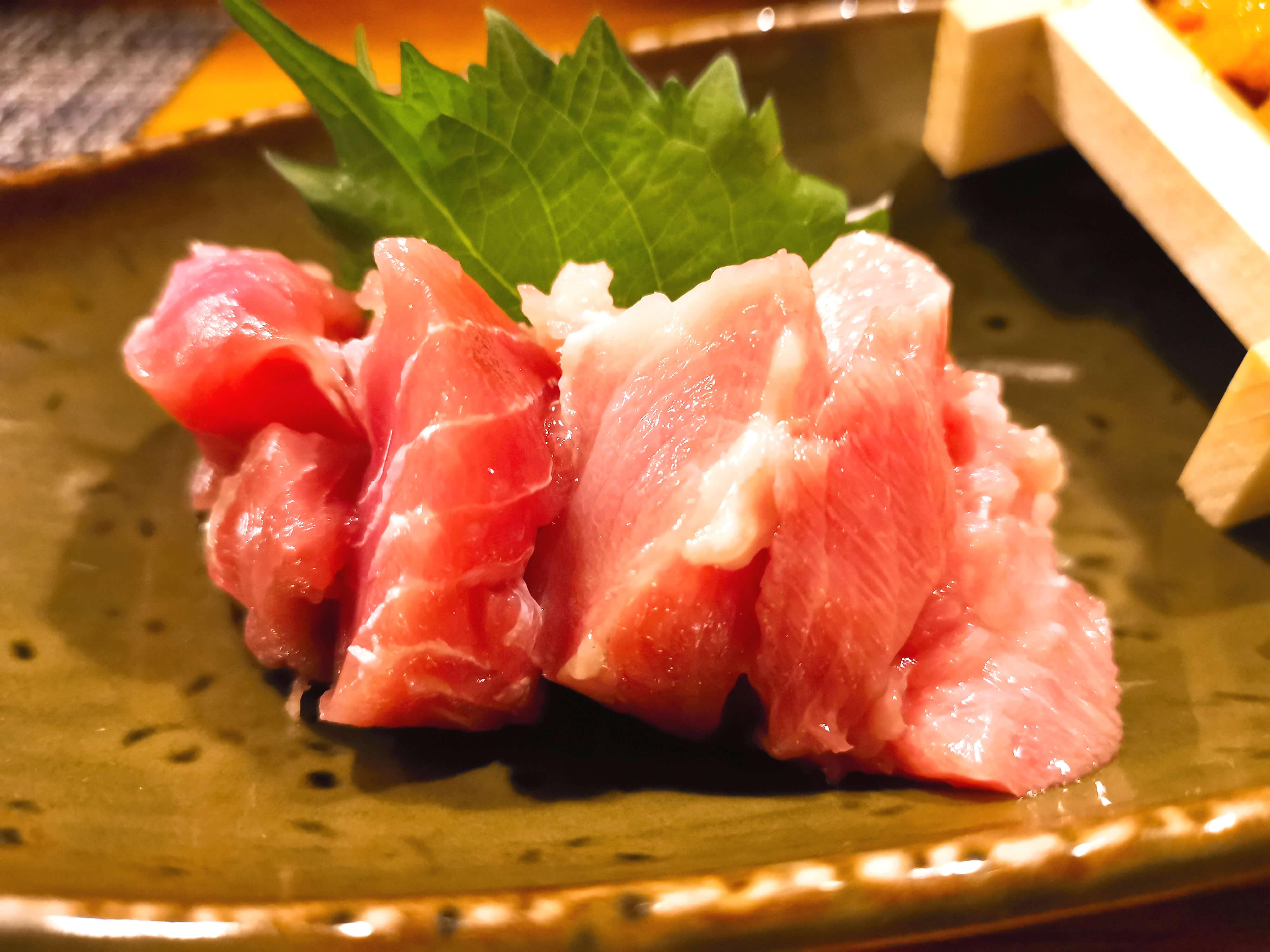 ツノトロ500円