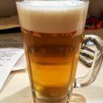 ビール大ジョッキ