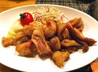 豚のくちびる700円