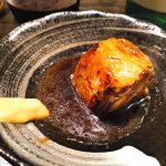 トロける豚の角煮